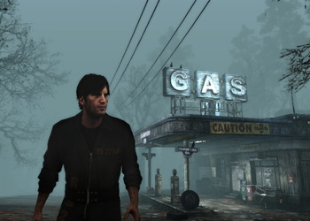 Игра Silent Hill: Downpour